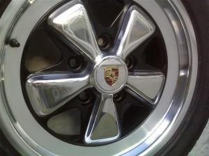 Fuchs Wheel