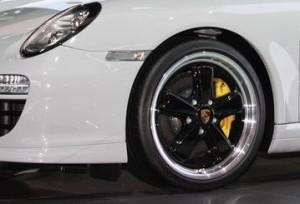 Porsche 911 Sport Classic Fuch